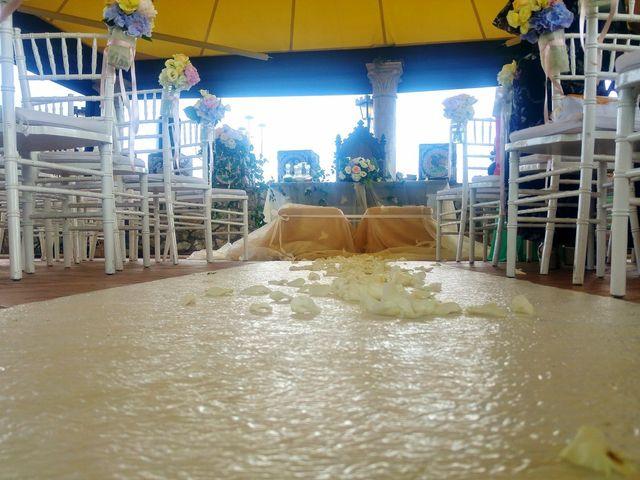 Il matrimonio di Pasquale  e Roberta a Casaprota, Rieti 27