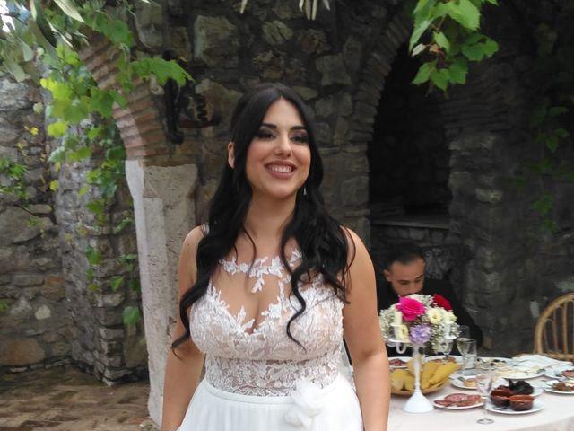 Il matrimonio di Pasquale  e Roberta a Casaprota, Rieti 29