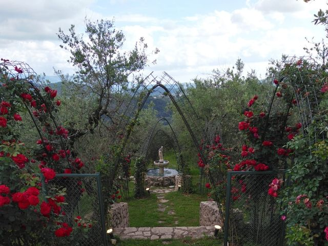 Il matrimonio di Pasquale  e Roberta a Casaprota, Rieti 30