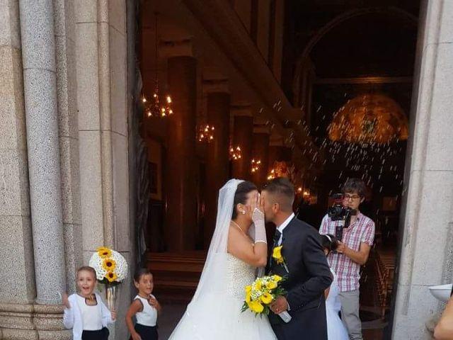Il matrimonio di Davide e Daila a Mileto, Vibo Valentia 4