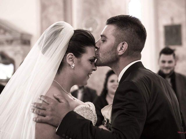 Il matrimonio di Davide e Daila a Mileto, Vibo Valentia 1