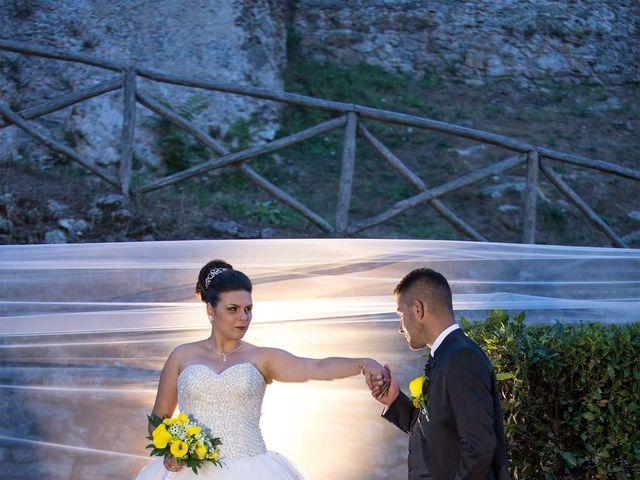 Il matrimonio di Davide e Daila a Mileto, Vibo Valentia 6