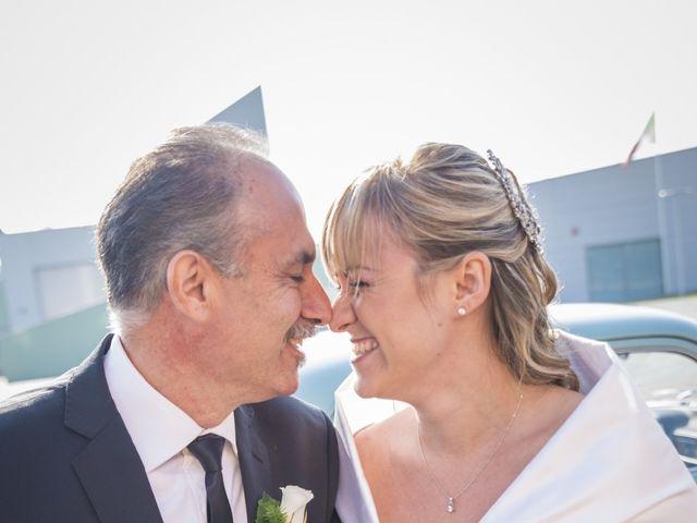 Il matrimonio di Cristian e Giulia a Concordia sulla Secchia, Modena 4
