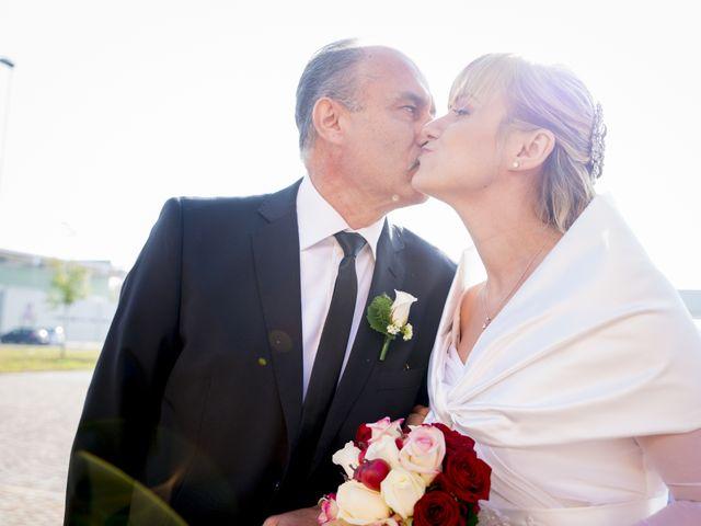 Il matrimonio di Cristian e Giulia a Concordia sulla Secchia, Modena 5