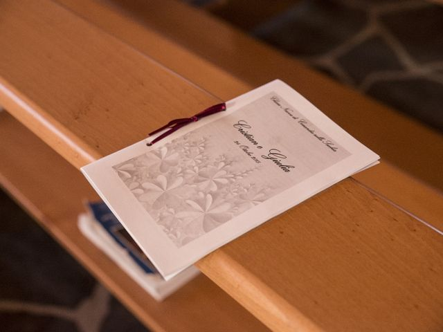 Il matrimonio di Cristian e Giulia a Concordia sulla Secchia, Modena 8
