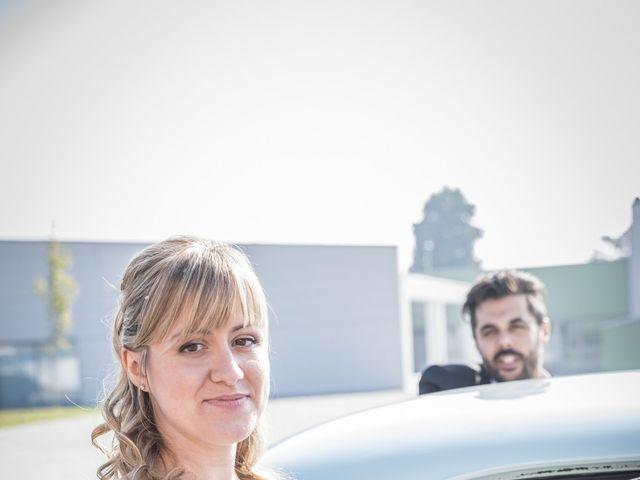 Il matrimonio di Cristian e Giulia a Concordia sulla Secchia, Modena 9