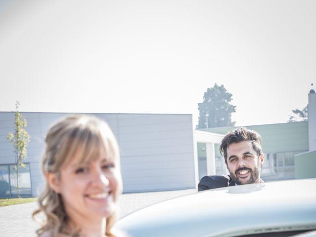 Il matrimonio di Cristian e Giulia a Concordia sulla Secchia, Modena 10