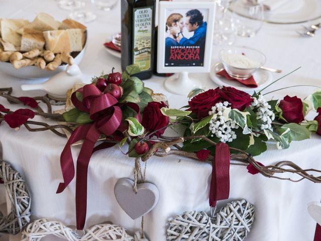 Il matrimonio di Cristian e Giulia a Concordia sulla Secchia, Modena 13
