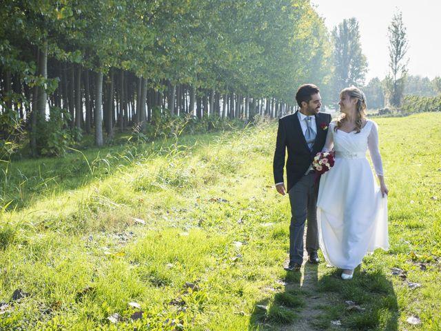 Il matrimonio di Cristian e Giulia a Concordia sulla Secchia, Modena 17
