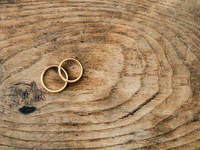Il matrimonio di Teresa e Pietro a Castellabate, Salerno 10