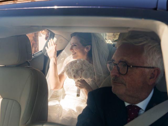 Il matrimonio di Teresa e Pietro a Castellabate, Salerno 27