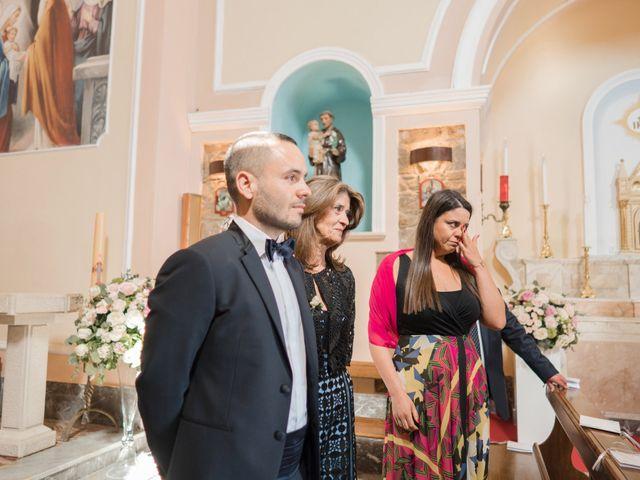 Il matrimonio di Teresa e Pietro a Castellabate, Salerno 29
