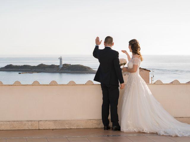 Il matrimonio di Teresa e Pietro a Castellabate, Salerno 43