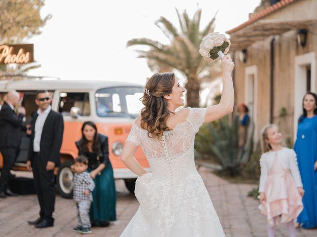 Il matrimonio di Teresa e Pietro a Castellabate, Salerno 45