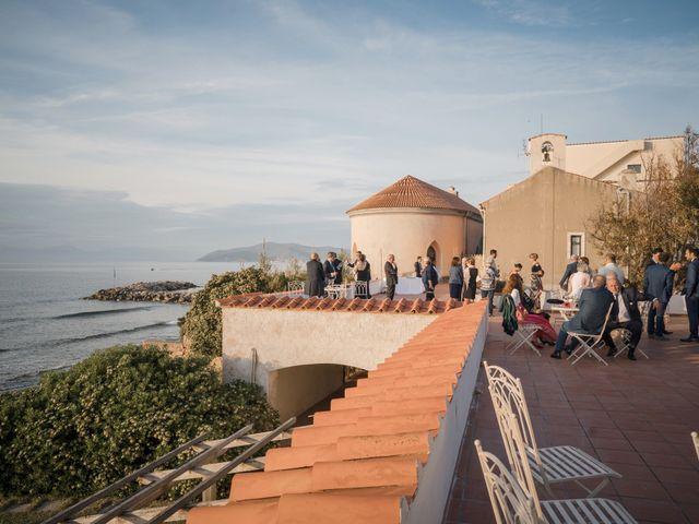 Il matrimonio di Teresa e Pietro a Castellabate, Salerno 47