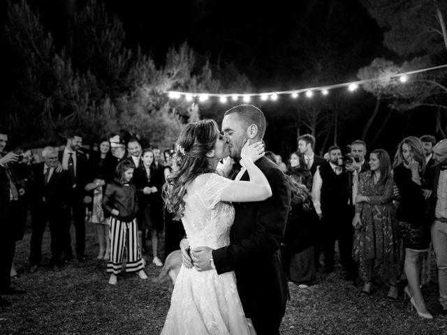 Il matrimonio di Teresa e Pietro a Castellabate, Salerno 62