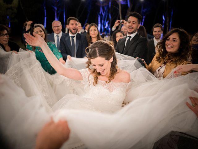 Il matrimonio di Teresa e Pietro a Castellabate, Salerno 65