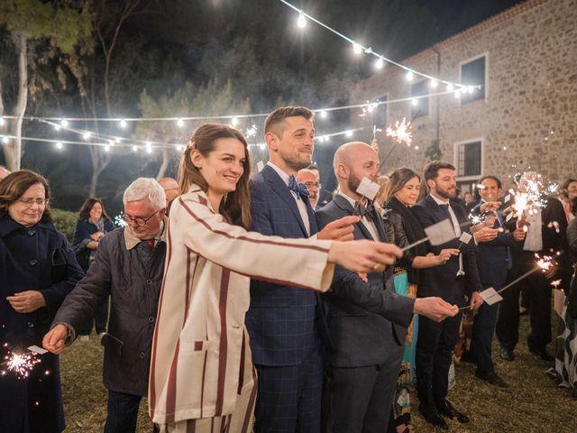 Il matrimonio di Teresa e Pietro a Castellabate, Salerno 67