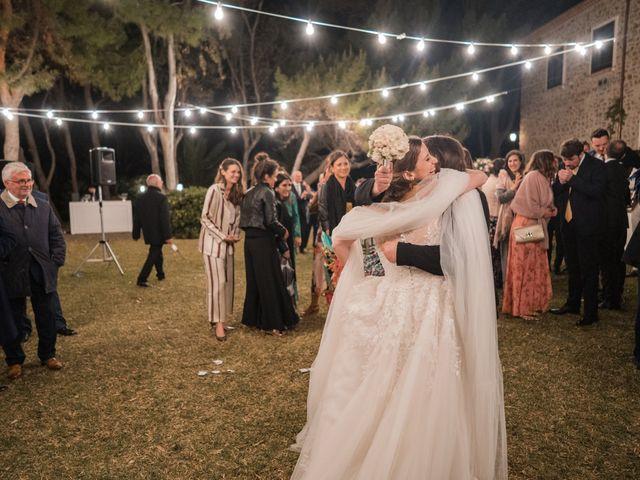 Il matrimonio di Teresa e Pietro a Castellabate, Salerno 68