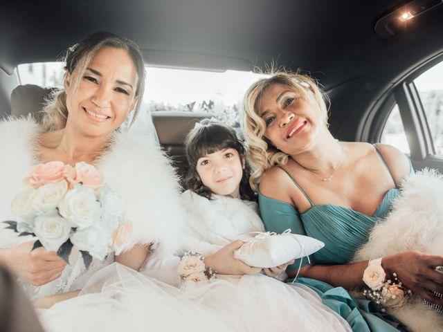 Il matrimonio di Stefano e Gertrudys a Sarzana, La Spezia 19