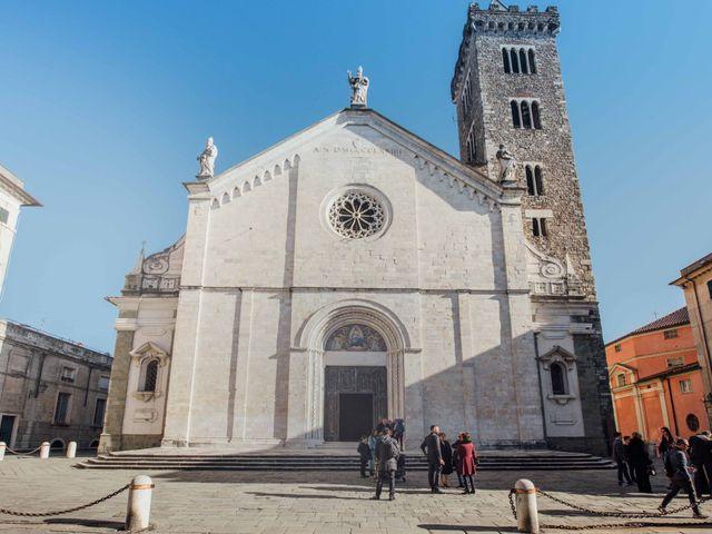 Il matrimonio di Stefano e Gertrudys a Sarzana, La Spezia 28