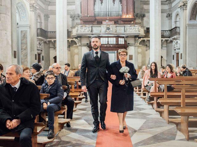 Il matrimonio di Stefano e Gertrudys a Sarzana, La Spezia 29