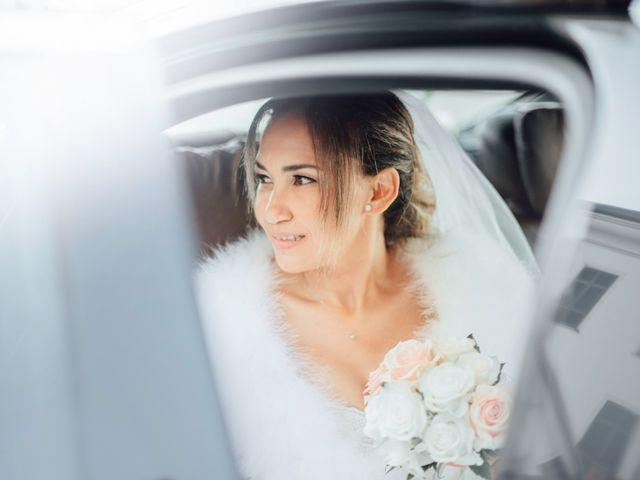 Il matrimonio di Stefano e Gertrudys a Sarzana, La Spezia 30