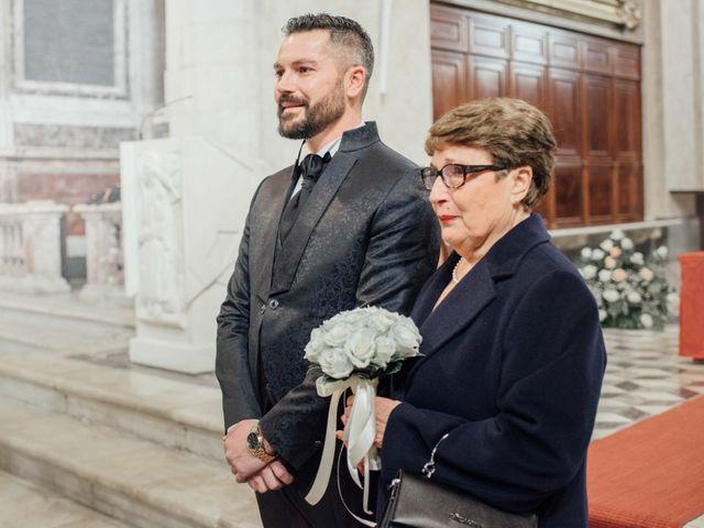 Il matrimonio di Stefano e Gertrudys a Sarzana, La Spezia 33