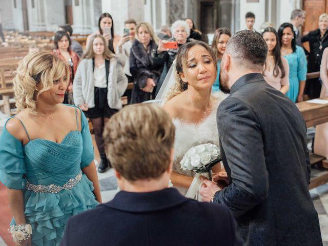 Il matrimonio di Stefano e Gertrudys a Sarzana, La Spezia 35