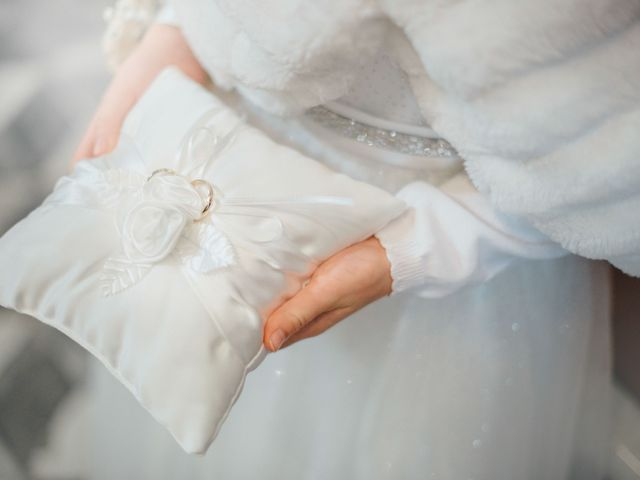 Il matrimonio di Stefano e Gertrudys a Sarzana, La Spezia 37