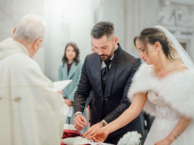 Il matrimonio di Stefano e Gertrudys a Sarzana, La Spezia 38