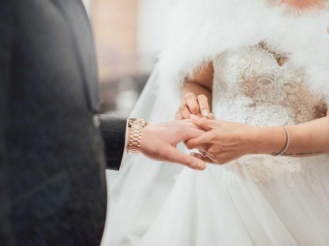 Il matrimonio di Stefano e Gertrudys a Sarzana, La Spezia 39