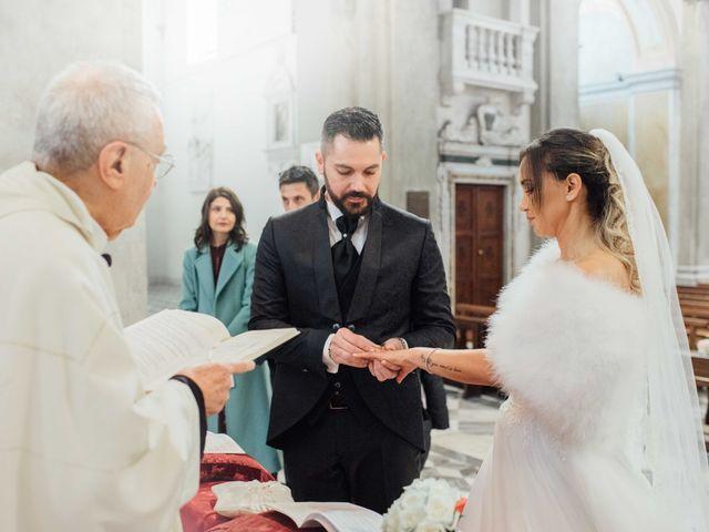 Il matrimonio di Stefano e Gertrudys a Sarzana, La Spezia 40