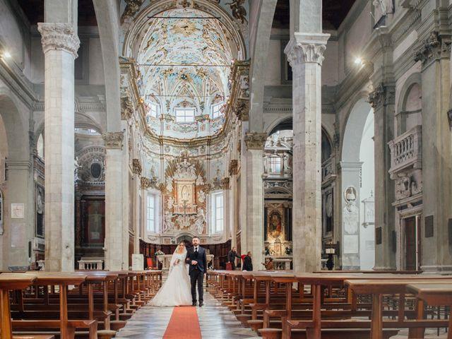 Il matrimonio di Stefano e Gertrudys a Sarzana, La Spezia 41