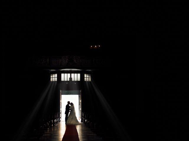 Il matrimonio di Stefano e Gertrudys a Sarzana, La Spezia 42