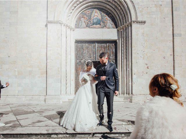 Il matrimonio di Stefano e Gertrudys a Sarzana, La Spezia 43