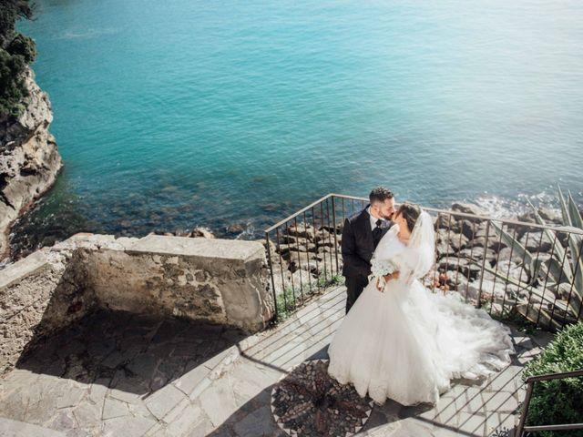 Il matrimonio di Stefano e Gertrudys a Sarzana, La Spezia 45