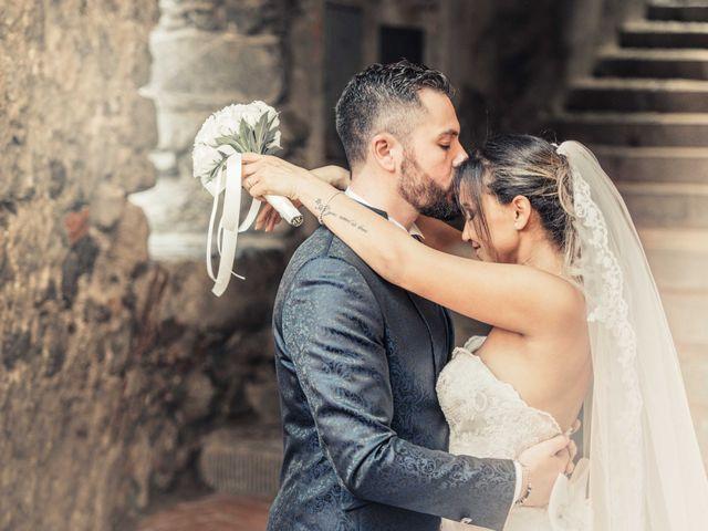 Il matrimonio di Stefano e Gertrudys a Sarzana, La Spezia 46