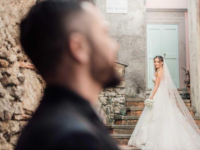 Il matrimonio di Stefano e Gertrudys a Sarzana, La Spezia 47
