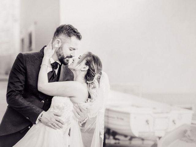 Il matrimonio di Stefano e Gertrudys a Sarzana, La Spezia 53