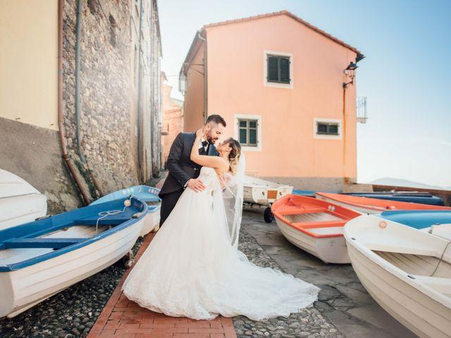 Il matrimonio di Stefano e Gertrudys a Sarzana, La Spezia 55