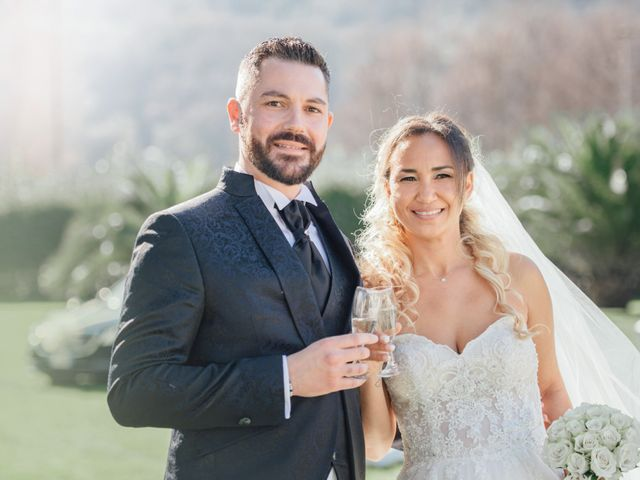 Il matrimonio di Stefano e Gertrudys a Sarzana, La Spezia 58