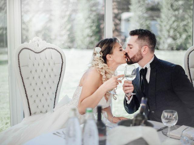 Il matrimonio di Stefano e Gertrudys a Sarzana, La Spezia 61