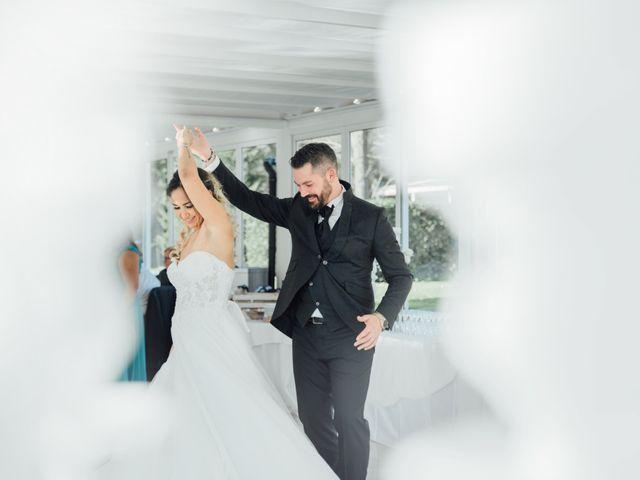 Il matrimonio di Stefano e Gertrudys a Sarzana, La Spezia 62