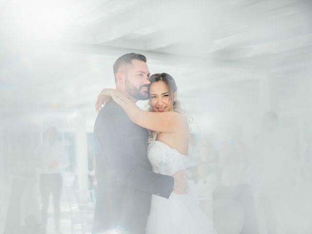 Il matrimonio di Stefano e Gertrudys a Sarzana, La Spezia 63