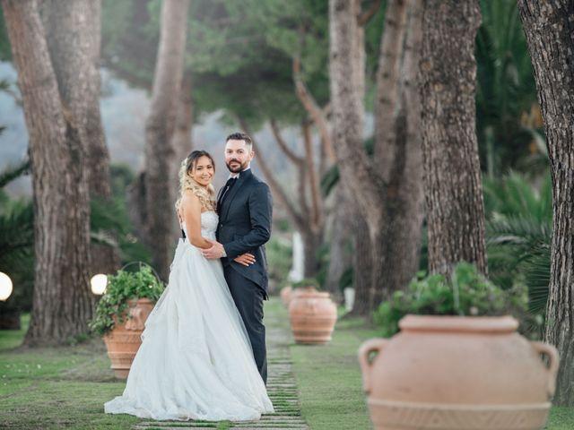 Il matrimonio di Stefano e Gertrudys a Sarzana, La Spezia 66