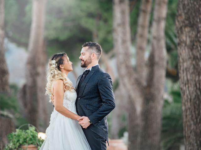 Il matrimonio di Stefano e Gertrudys a Sarzana, La Spezia 67