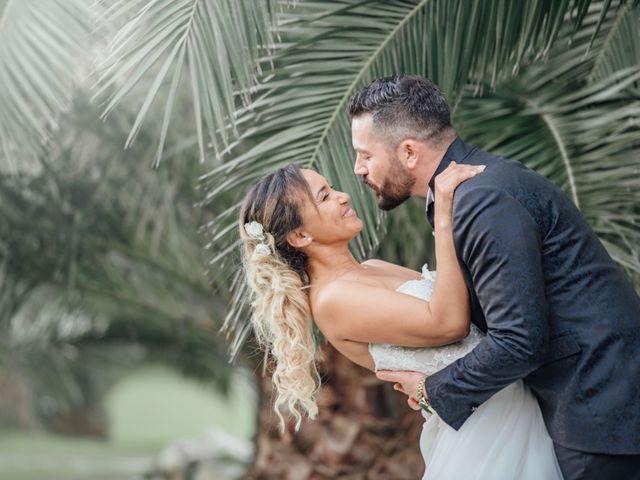Il matrimonio di Stefano e Gertrudys a Sarzana, La Spezia 69