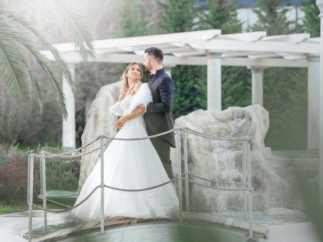 Il matrimonio di Stefano e Gertrudys a Sarzana, La Spezia 70