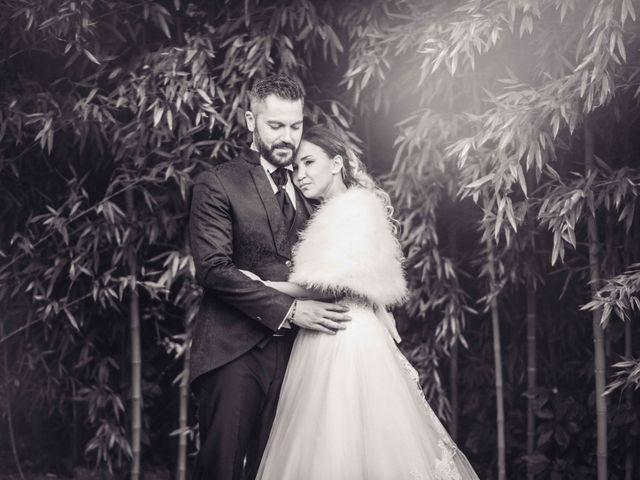 Il matrimonio di Stefano e Gertrudys a Sarzana, La Spezia 71